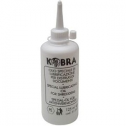 Kobra Shredder Oil 500ml Bottle