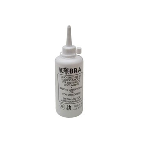 Kobra Shredder Oil - 500ml Bottle