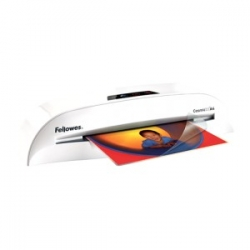 Fellowes Cosmic 2 A4 Laminator Front