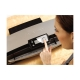 Fellowes Voyager A3 Laminator in Use
