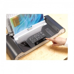Fellowes Helios 30 Thermal Binding Machine with Starter Kit