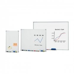 3000x1200mm - Penrite Premium Magnetic Whiteboard