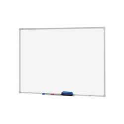 1800x900mm - Penrite Premium Magnetic Whiteboard