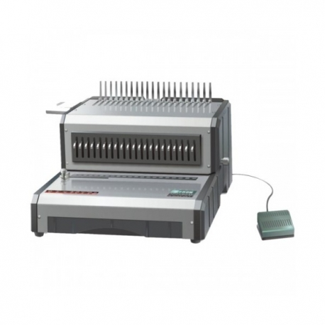 QUPA D160 Electric Comb Binder
