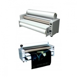 800mm ECO Roll Laminator