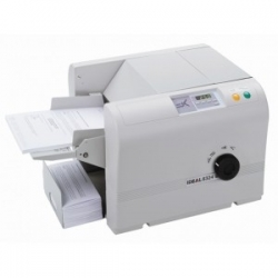 IDEAL 8324 Paper Folding Machine