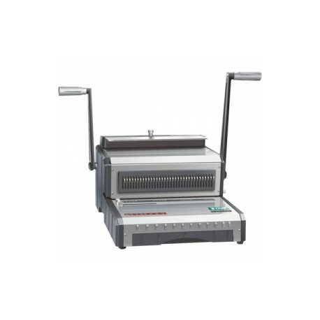 QUPA S310 Twin Loop Binding Machine