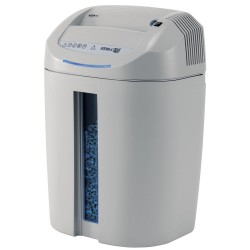 Kobra+1 CC4 Shredder Removable Bin