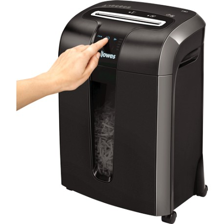 Fellowes 73Ci Power On