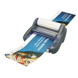 GBC Ultima 35 Ezload Roll Laminator