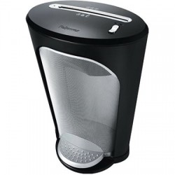 Fellowes DS-1 Cross Shredder