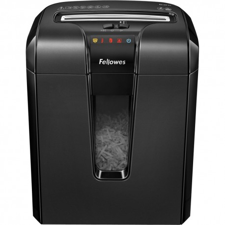 Fellowes 63Cb Personal Shredder
