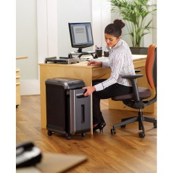 Fellowes 99Ci Cross Shredder
