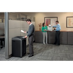 Fellowes 425Ci Cross Shredder