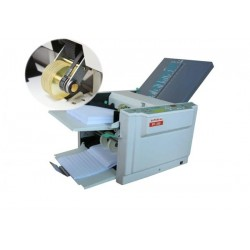 SuperFax PF340 Paper Folding Machine