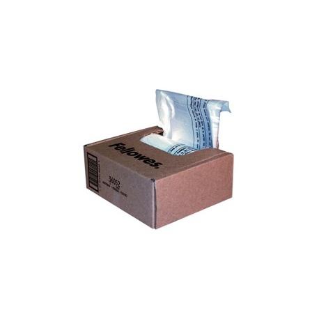 Fellowes Shredder Waste Bags - 36052