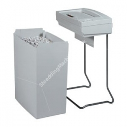 Intimus 155 Strip Shredder