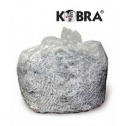Kobra Small Shredder Bags.